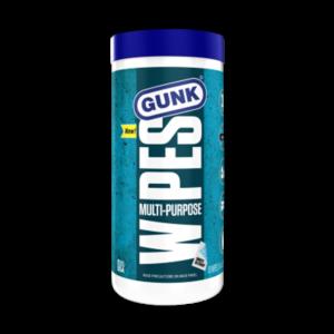 Gunk Multi-Purpose Wipes
