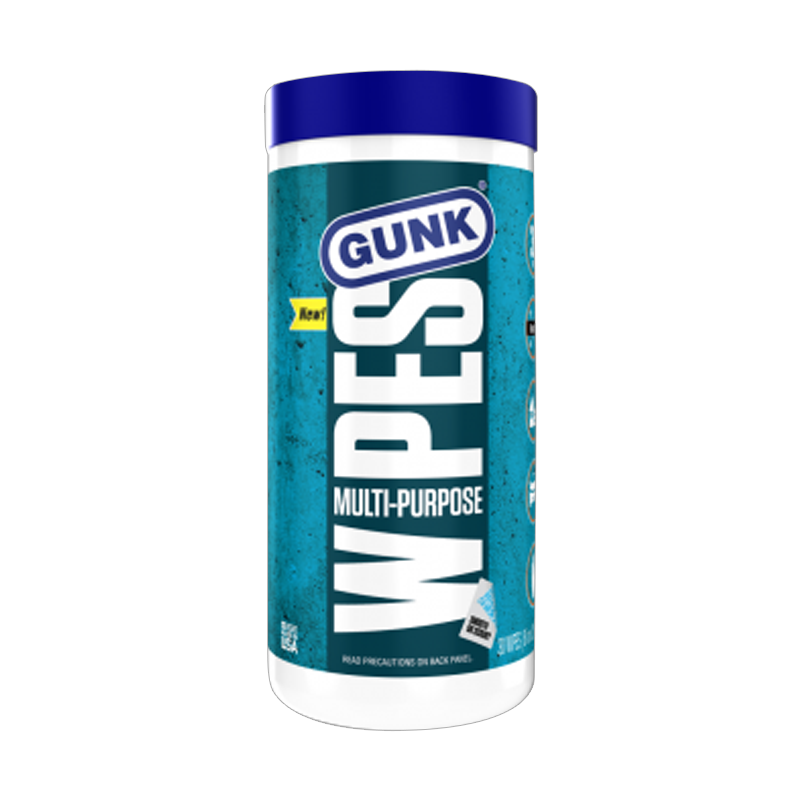 Gunk Multi-Purpose Wipes