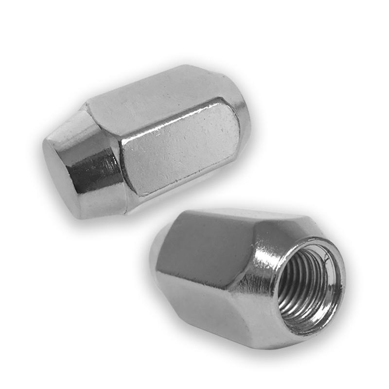 Steel-Lug-Nut