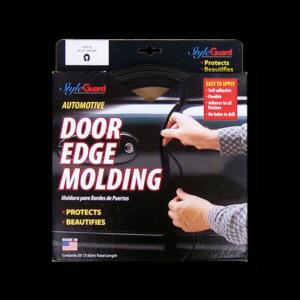 Door Edge Molding