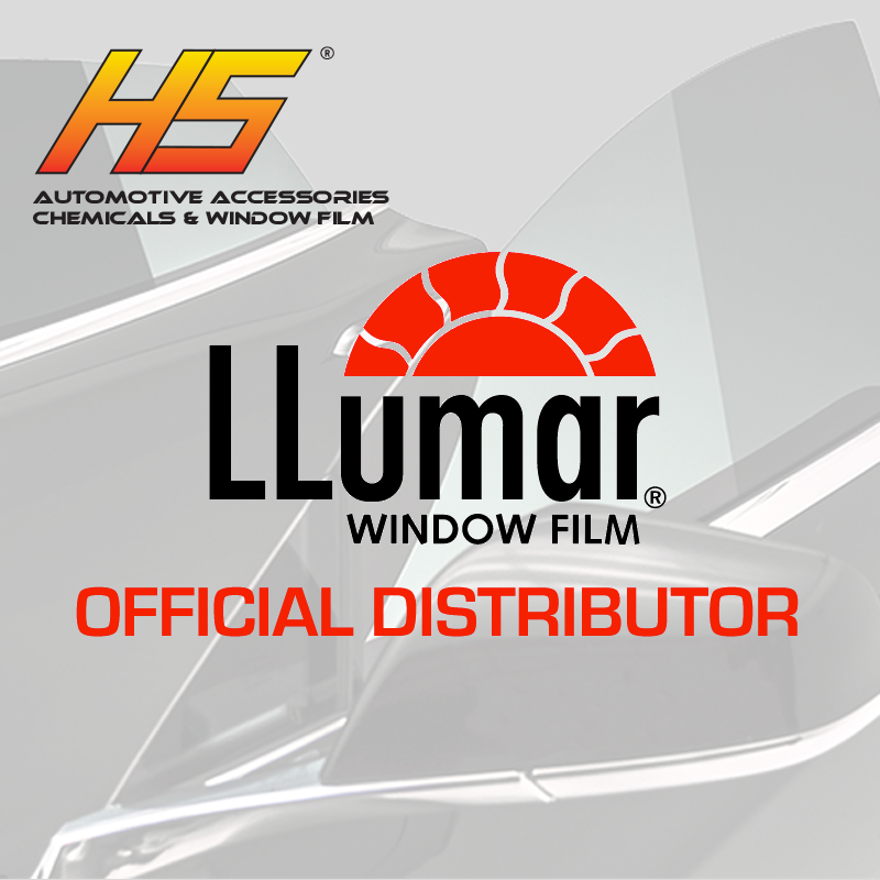 Official Distributor