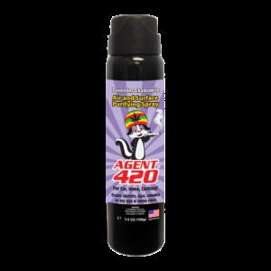 Agent 420 3.5 oz, Lavender Chamomile