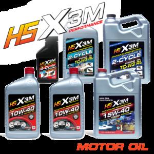 HSX3M