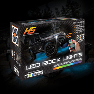 Rock Lights
